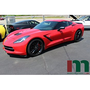 2014 Chevrolet Corvette Coupe for sale 100987697