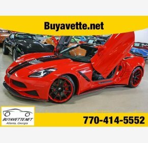 2014 Chevrolet Corvette Coupe for sale 101052474