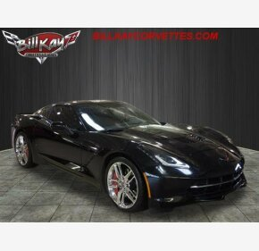 2014 Chevrolet Corvette Coupe for sale 101058217