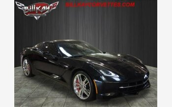 2014 Chevrolet Corvette Coupe for sale 101058217
