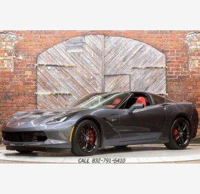 2014 Chevrolet Corvette Coupe for sale 101104487