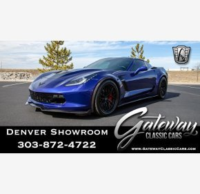 2014 Chevrolet Corvette Coupe for sale 101117654