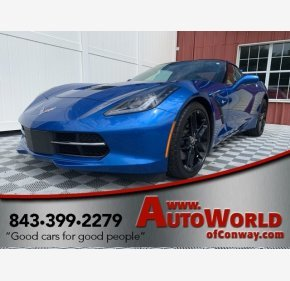 2014 Chevrolet Corvette Coupe for sale 101178782