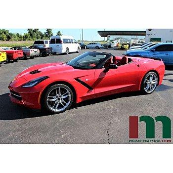 2014 Chevrolet Corvette Convertible for sale 101181696