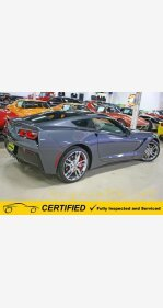 2014 Chevrolet Corvette Coupe for sale 101188947