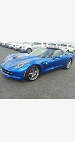 2014 Chevrolet Corvette Coupe for sale 101199388