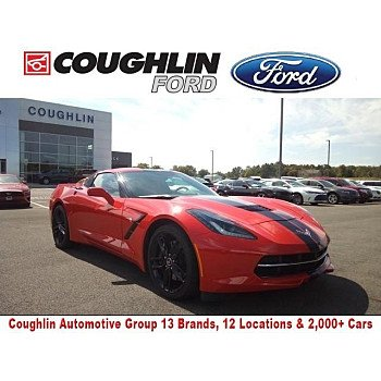 2014 Chevrolet Corvette Coupe for sale 101208063