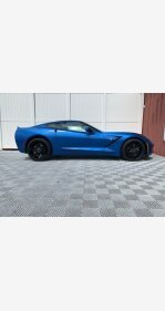 2014 Chevrolet Corvette Coupe for sale 101211958