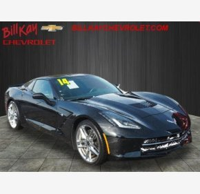 2014 Chevrolet Corvette Coupe for sale 101229954