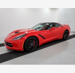 2014 Chevrolet Corvette Coupe for sale 101244600