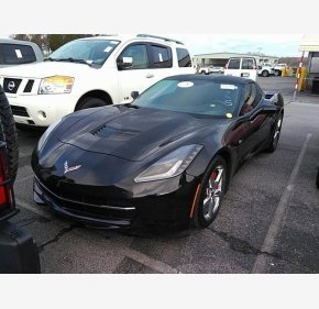 2014 Chevrolet Corvette Coupe for sale 101267525