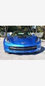 2014 Chevrolet Corvette Coupe for sale 101286387