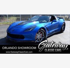 2014 Chevrolet Corvette for sale 101290060