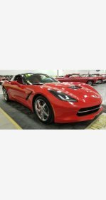2014 Chevrolet Corvette Coupe for sale 101321456