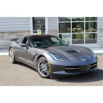 2014 Chevrolet Corvette Coupe for sale 101353156