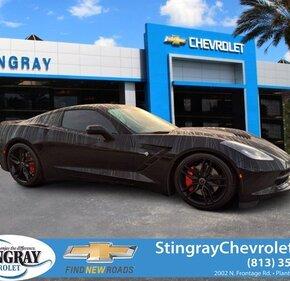 2014 Chevrolet Corvette for sale 101355183