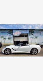 2014 Chevrolet Corvette for sale 101375981