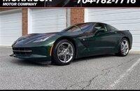 2014 Chevrolet Corvette Coupe for sale 101376497