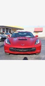 2014 Chevrolet Corvette for sale 101394243