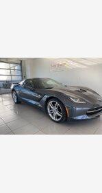 2014 Chevrolet Corvette for sale 101400329