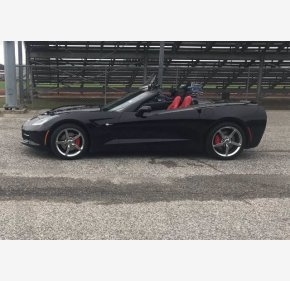 2014 Chevrolet Corvette for sale 101401806