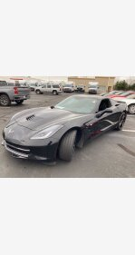 2014 Chevrolet Corvette for sale 101424650