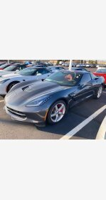 2014 Chevrolet Corvette for sale 101424660