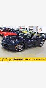 2014 Chevrolet Corvette for sale 101434490