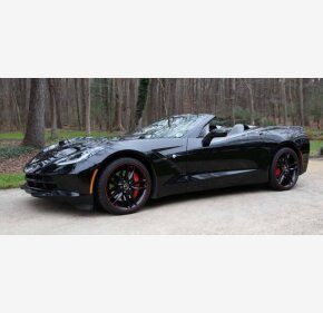 2014 Chevrolet Corvette for sale 101445492