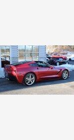 2014 Chevrolet Corvette for sale 101461956