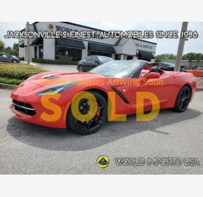 2014 Chevrolet Corvette for sale 101486905