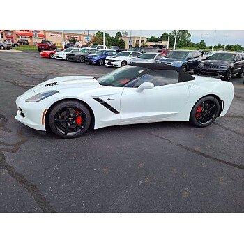2014 Chevrolet Corvette for sale 101495962