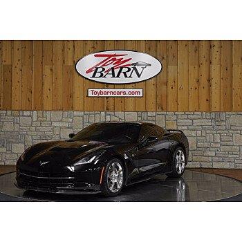 2014 Chevrolet Corvette for sale 101499622