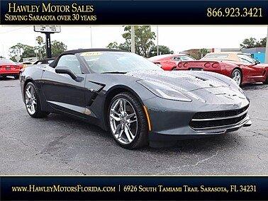 2014 Chevrolet Corvette for sale 101533931
