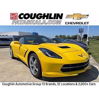 2014 Chevrolet Corvette for sale 101538044