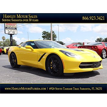 2014 Chevrolet Corvette for sale 101542139