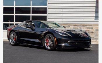 2014 Chevrolet Corvette Coupe for sale 101554619
