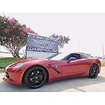 2014 Chevrolet Corvette for sale 101556900
