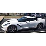 2014 Chevrolet Corvette for sale 101587394