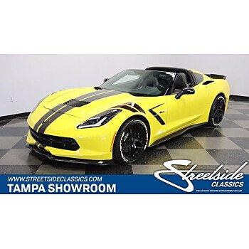 2014 Chevrolet Corvette for sale 101590818