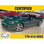 2014 Chevrolet Corvette for sale 101592124