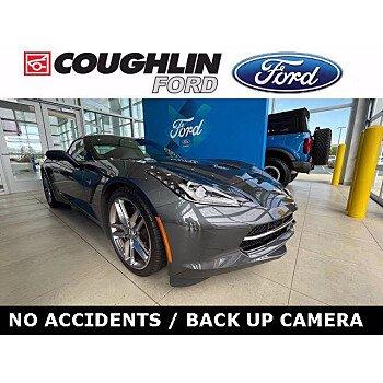 2014 Chevrolet Corvette for sale 101592623
