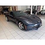 2014 Chevrolet Corvette Coupe for sale 101609293