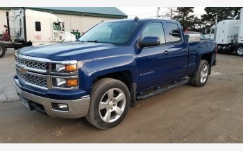 2014 Chevrolet Other Chevrolet Models for sale 101419137