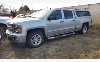 2014 Chevrolet Other Chevrolet Models for sale 101419155