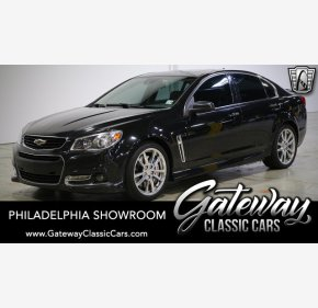2014 Chevrolet SS for sale 101215771