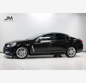 2014 Chevrolet SS for sale 101399254