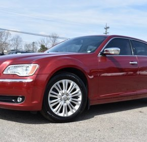 2014 Chrysler 300 for sale 101111691