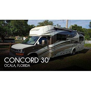 2014 Coachmen Concord for sale 300182470