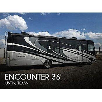 2014 Coachmen Encounter for sale 300208661
